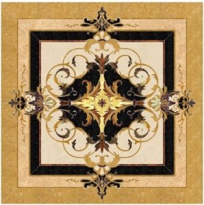 Neptune 36in and 48in, Stone names- Crema Marfil, Emperador Dark, Green Onyx, Mixed Red Onyx, Indus Gold, Egyptian Gold, Rosa Levanto, Black Galaxy, Imperial Gold